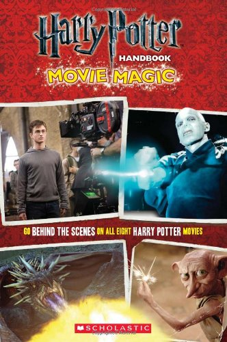 Harry Potter Handbook By Other Scholastic, Inc