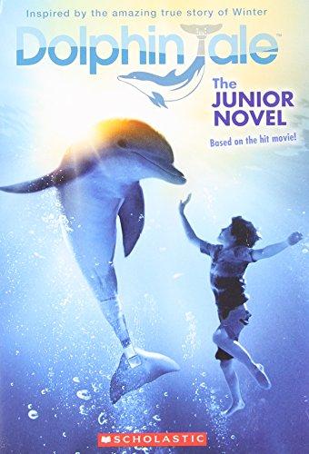 Dolphin Tale By Karen Janszen