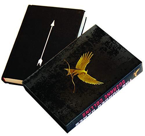 Hunger Games Collectors' Edition von Suzanne Collins