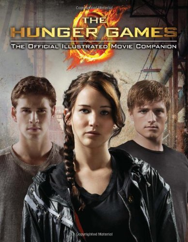 The Hunger Games Official Illustrated Movie Companion von Scholastic