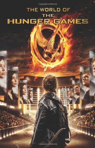 The World of the Hunger Games von Scholastic