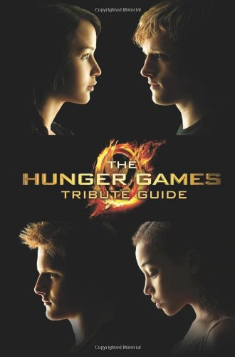 Hunger Games Tribute Guide von Emily Seife
