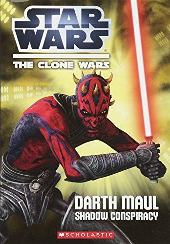 Star Wars Clone Wars: Darth Maul - Shadow Conspiracy von Jason Fry