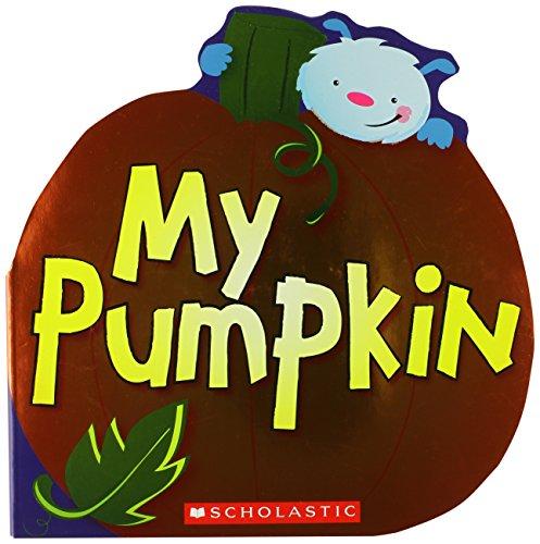 My Pumpkin By Lily Karr