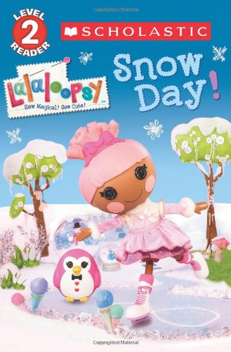 Snow Day! By Jenne Simon