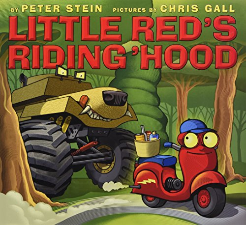 Little Red's Riding 'hood By Peter Stein (University of Cambridge)