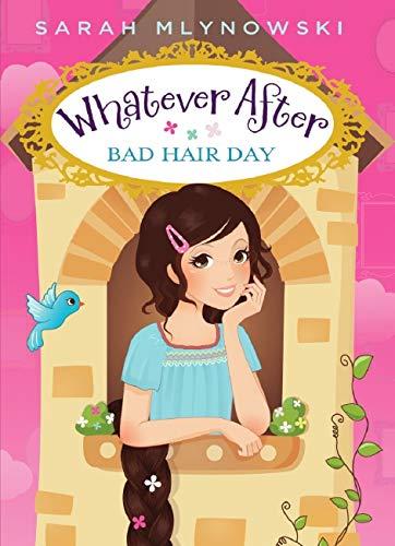 BAD HAIR DAY #5 von Sarah Mlynowski