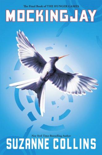 Mockingjay (Hunger Games, Book Three) von Suzanne Collins