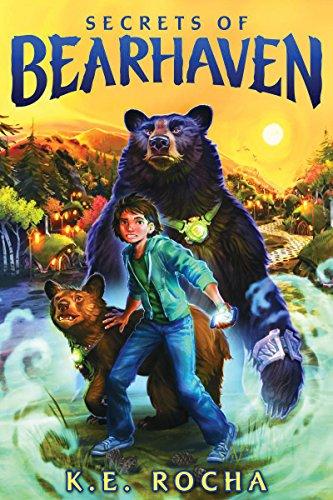 Secrets of Bearhaven (Bearhaven #1) By K E Rocha