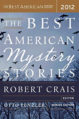 The Best American Mystery Stories By Edited by Otto Penzler
