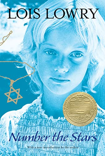 Number the Stars von Lois Lowry