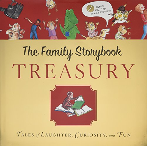 The Family Storybook Treasury By Rey and Others