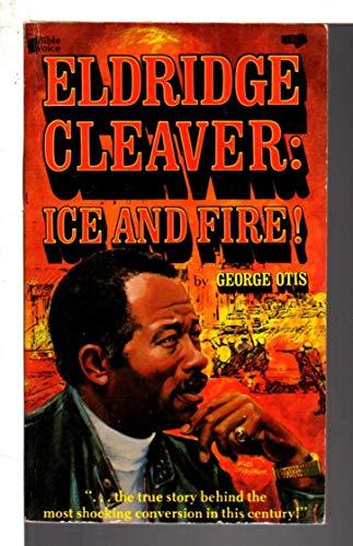 Eldridge Cleaver By George Otis