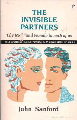 The Invisible Partners By John Sanford