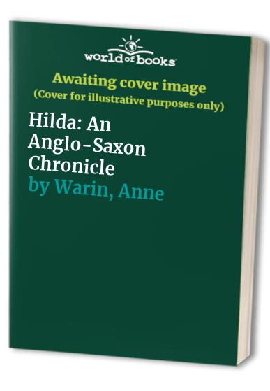 Hilda By Anne Warin