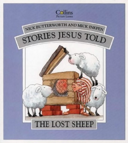 The Lost Sheep By Nick Butterworth
