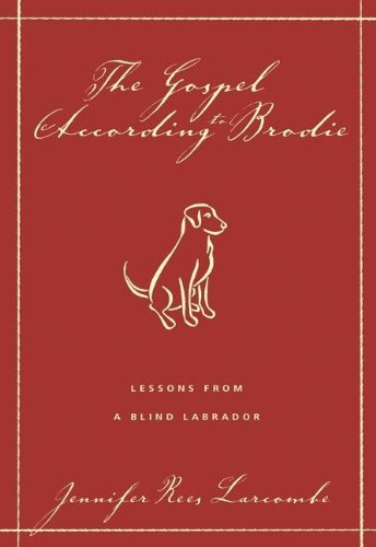The Gospel According to Brodie By Jennifer Rees Larcombe