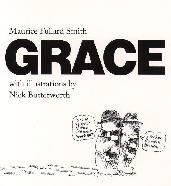 Grace By Maurice Fullard Smith