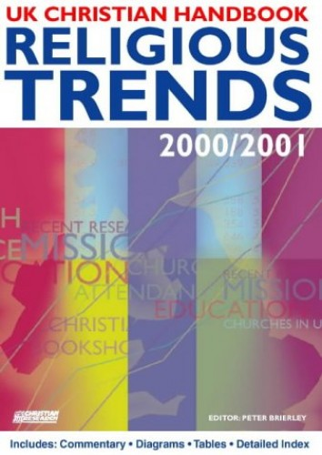 Religious Trends By Edited by Peter Brierley