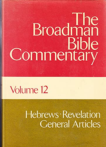 Broadman Bible Commentary