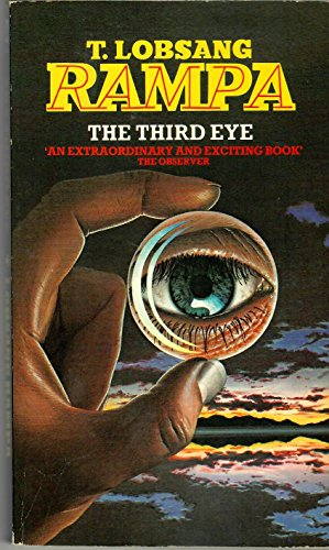 The Third Eye By T.Lobsang Rampa