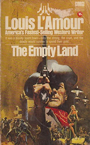 Empty Land By Louis L'Amour