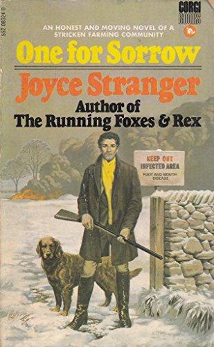 One for Sorrow By Joyce Stranger