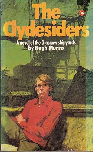 Clydesiders By Hugh Munro
