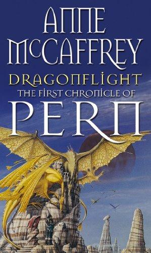 Dragonflight (The Dragon Books) By Anne McCaffrey