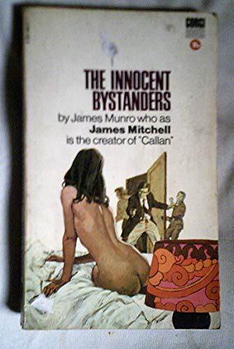 Innocent Bystanders By James Munro