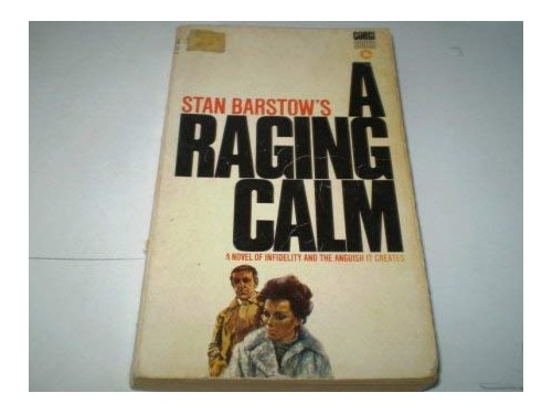 Raging Calm By Stan Barstow