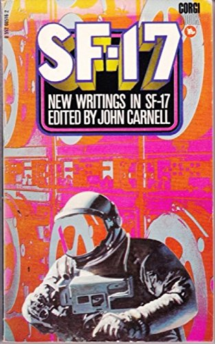 New Writings in Science Fiction By Volume editor John Carnell
