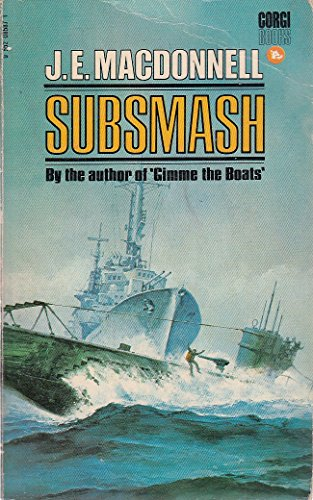 Submash By J.E. Macdonnell
