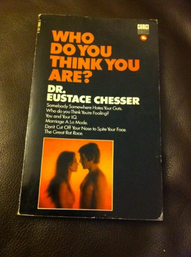 Who Do You Think You are? By Eustace Chesser