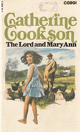 Lord and Mary Ann By Catherine Cookson