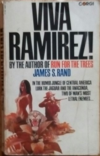 Viva Ramirez by Rand, James S. Paperback Book The Cheap Fast Free Post