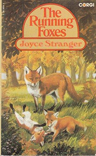 Running Foxes By Joyce Stranger