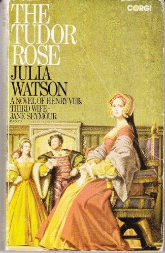 Tudor Rose By Julia Watson