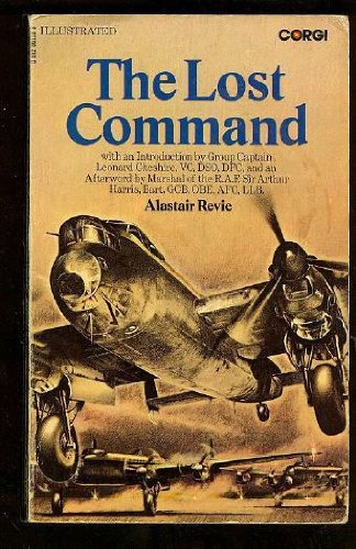 Lost Command By Alastair Revie