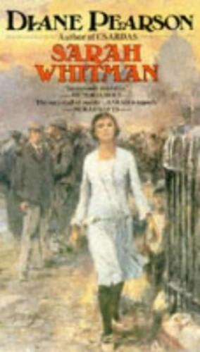 Sarah Whitman By Diane Pearson