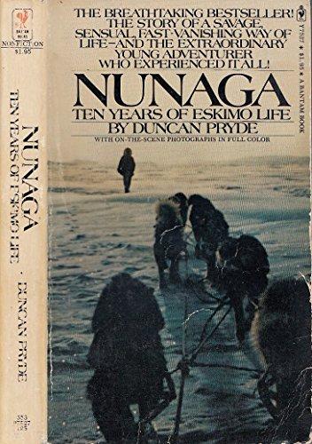 Nunaga By Duncan Pryde
