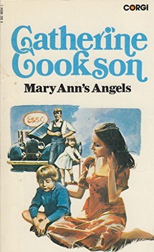 Mary Ann's Angels By Catherine Cookson