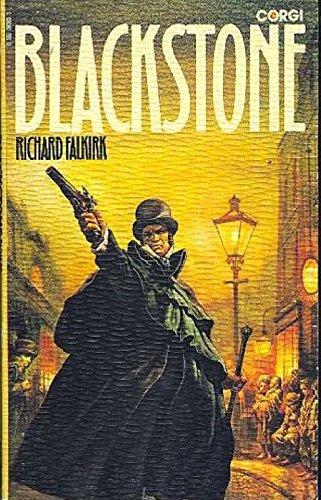 Blackstone By Richard Falkirk