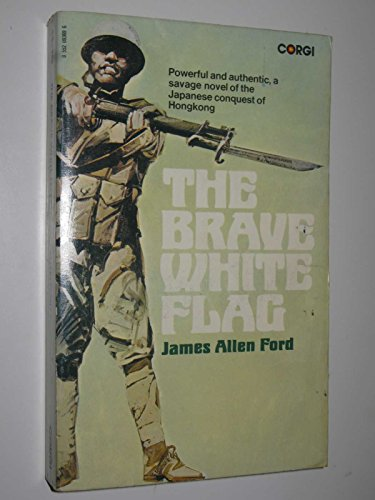 Brave White Flag By James Allen Ford