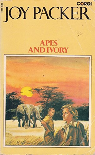 Apes and Ivory By Joy Packer