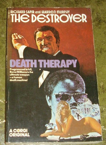 Death Therapy By Richard Sapir