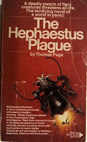 Hephaestus Plague By Thomas Page