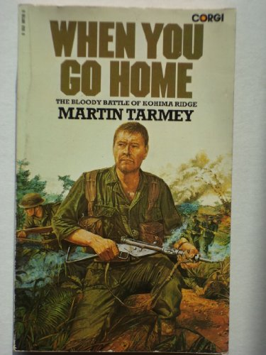 When You Go Home By Martin Tarmey