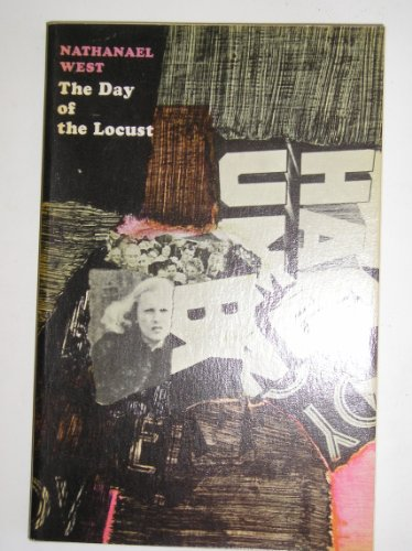 Day of the Locust By Nathanael West