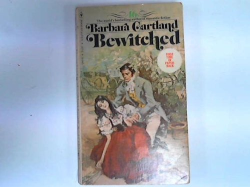 Bewitched By Barbara Cartland